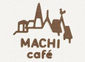 マチカフェのロゴ
